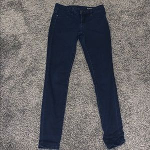 Blank NYC Spray on Jeans